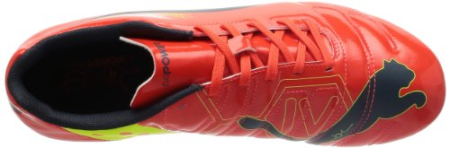 Puma Fußballschuhe evoPOWER 4 AG 102957 Red