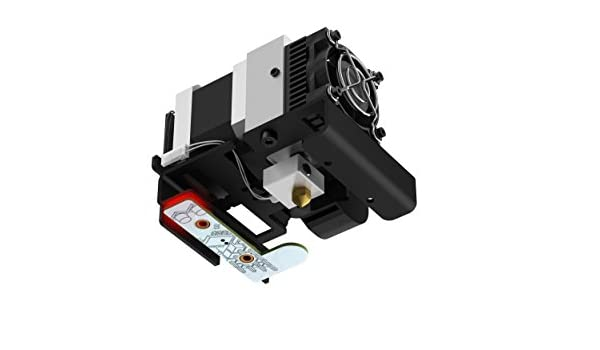 BQ Sensor Inductivo para Hephestos 2 & Witbox 2 extrusor: Amazon ...
