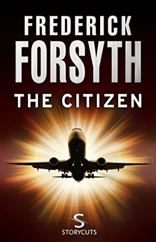 book cover of The Citizen