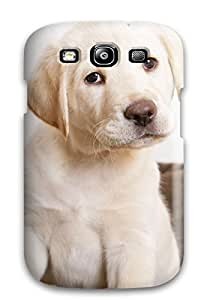Chad Po. Copeland's Shop Hot For Galaxy S3 Premium Tpu Case Cover Cute Puppy Eyes Protective Case 7768740K84347330