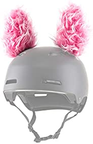 ParaWild Lynx Helmet Accessories w/Sticky Hook & Loop Fastener Adhesive (Helmet not Included), Fun Helmet