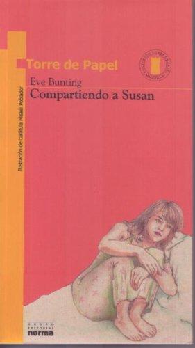 Compartiendo a Susan (Spanish Edition) ebook