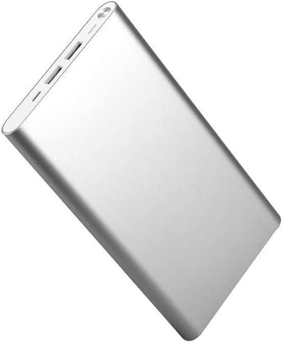 Batería Externa 20.000 mAh para Motorola One Action Smartphone ...