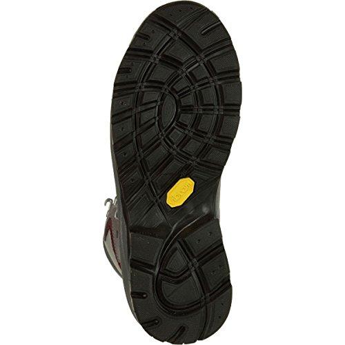 UK Women's Shoes Grey Hiking Grey Asolo 5 nx6wqAW0C