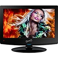 Supersonic SC-1511 15 720p LED-LCD TV - 16:9 - HDTV - ATSC - 90Â¿ / 45Â¿ - 1366 x 768 - 1 x HDMI - USB - SC-1511