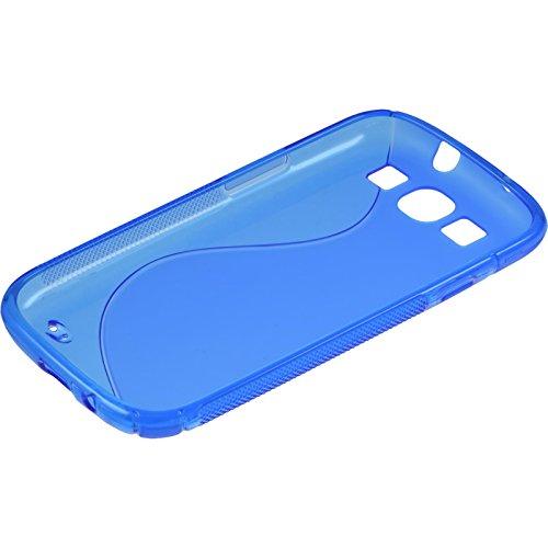 custodia samsung s3 neo silicone