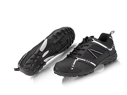 Garde Plat 5 De 40 Raleigh Chaussures 50 Ou 6 Pour La Vlo Uk Route Xlc Noir Taille 0BqBF
