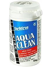 Yachticon 300/961 Aqua Clean - Conservador de Agua (100G, para 10.000L, sin Cloro)