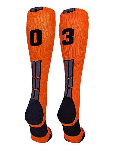 Most Popular Girls Baseball Socks