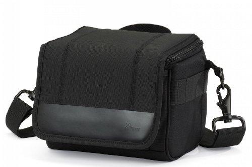 Lowepro ILC Classic 100 Camera Case  - Black