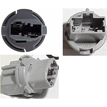 Amazon Com Apdty 756048 Rear Brake Light Lamp Bulb