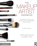 The Makeup Artist Handbook: Techniques for Film, Television, Photography, and Theatre (English Edition)