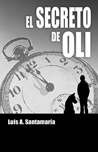 EL SECRETO DE OLI (Ámbar, Band 1)