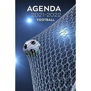 Agenda 2021/2022 football: 2 jours par page 10