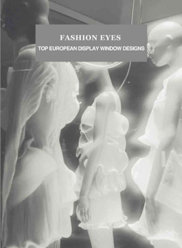 -  Fashion Eyes Top Window Display in Europe