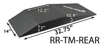 Race Ramps RR-TM-REAR Rear Trailer Mates
