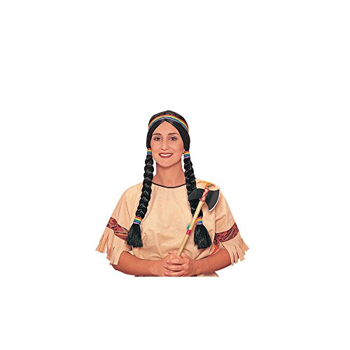 Native American Supply (Native American Princess Wig)