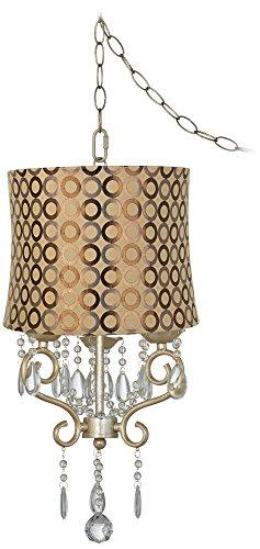 conti-14-wide-copper-circle-shade-mini-swag-chandelier