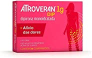 Atrovean Dip 1g com 20 Comprimidos