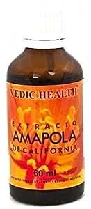 Amapola de California 3:1 60 ml de Vbyotics