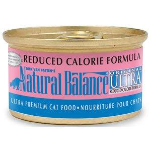 Reduced Calorie Cat Food Reviews