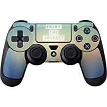 Inspiration PS4 Controller Skin - Enjoy The Journey | Skinit Lifestyle Skin
