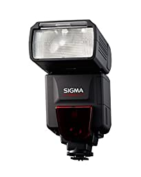 Sigma EF-610 DG ST Electronic Flash for Pentax Digital SLR Cameras