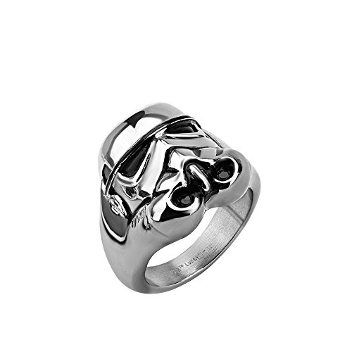 Star Wars Stormtrooper Figural Ring