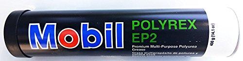 Mobil Polyrex EP 2 14.1 oz Cartridge