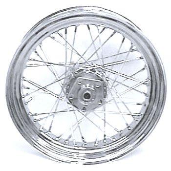 sportster rear wheel - 1