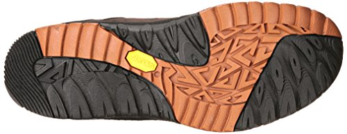 Randonnée Merrell Dark Marron Chaussures Earth Basses de Annex Homme xzzS1RZq