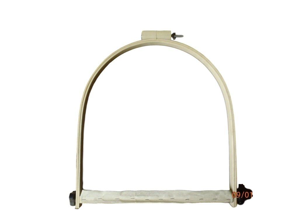 Frank A. Edmunds 16-inch Border Half-hoop,5916 by Frank Edmunds & Co.