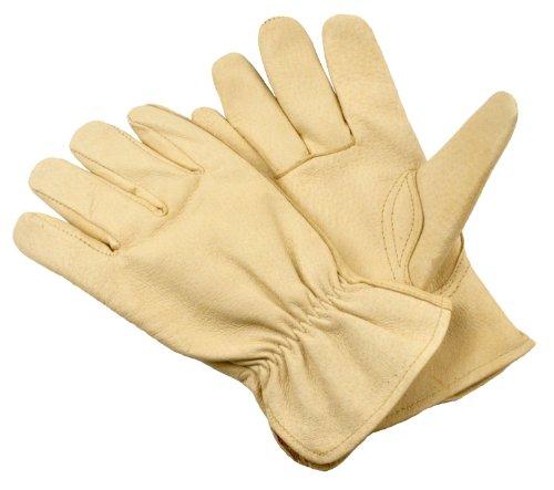G & F 2002XL-3 Full Grain Pigskin Leathe - Pigskin Utility Gloves Shopping Results