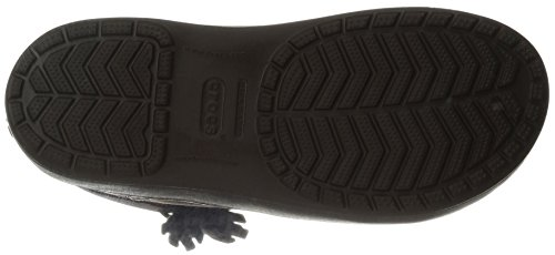 Pictures of Crocs LodgePoint Boot Slip-On (Toddler/Little 7