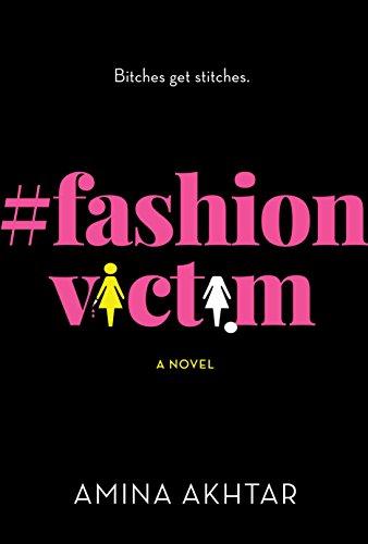 Pdf Literature #FashionVictim: A Novel