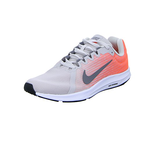 Grey Chaussures Puls Running de 8 Gunsmoke Femme Downshifter Grau Black Crimson Compétition NIKE WMNS Vast pwvqUqxF