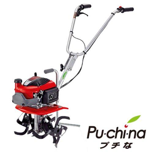 ホンダ 車軸ローター式耕うん機 プチなFG201