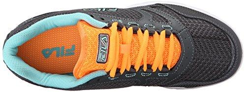 Fila del sentido de marcha del zapato Castlerock/Castlerock