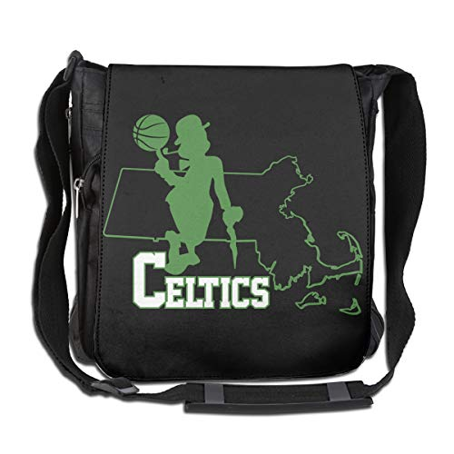 XIVEIER Design Boston Basketball Team Massachusetts Map Cool Multipurpose Daypacks For Woman
