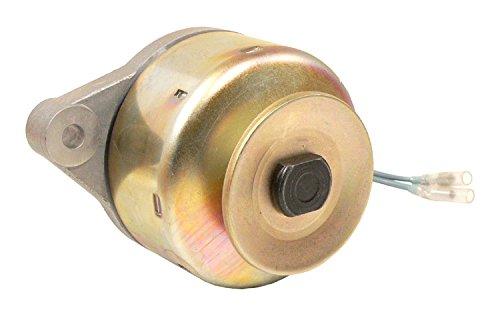 DB Electrical APM0001 New Alternator For Permanent Magnet Kubota, Excavator K008 K008-3 Kh007 Kh35 Kh41 Kh61, Tractor B1550D B1550E B1700Dt B1700E B1700Hsd 400-58002 400-58015 E5700-64013 E5700-64014