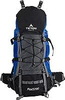 TETON Sports Fox 5200 Internal Frame Backpack