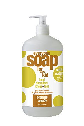 Everyone Every Orange Squeeze Ounce