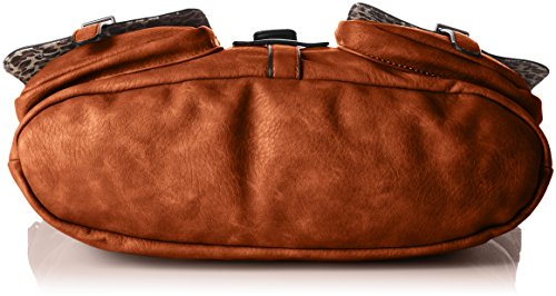 Shopping Cartables Bag Tamaris Cognac Bernadette Marron aqHxx6v
