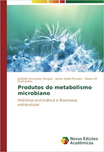 Produtos do metabolismo microbiano: Amazon.es: Borges ...