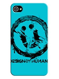 2014 Hot Fashionable TPU Super Hard New Style Patterns for iphone 4,4s Case