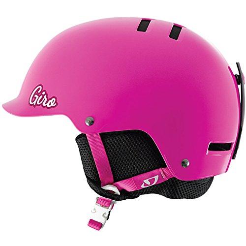 Giro Vault Kids Helmet 2015 Small Magenta