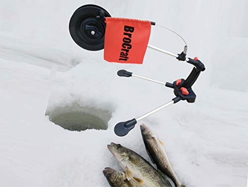 Most Popular Ice Fishing Tip Ups