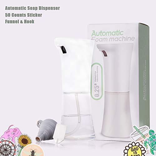 Dispenser Automatico de Jabon YUEENG [82MJ83L3]