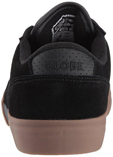 Legacy gum Men's Black Mojo Globe 0FWUqnfp