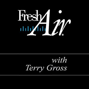 Fresh Air, Simon Winchester Radio/TV Program